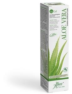 Aloe Vera Bio Gel x 100ml (Abocca)