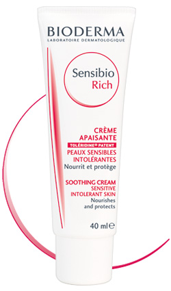 Bioderma SENSIBIO Riche 40 ml