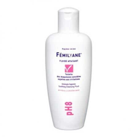 Biorga Femilyane pH8 gel intim x 200ml