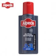 ALPECIN Active sampon A3 antimatr x250ml