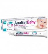 Anaftin Baby gel gingival x 10ml