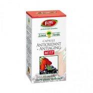 Antioxidant Antiaging x60cps (Fares)