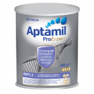 Aptamil Pepti 2 lapte praf 6L+ x 450g