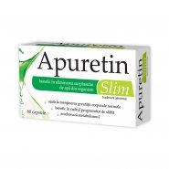 Apuretin SLIM x 60cps (Zdrovit)