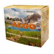 Argila x 200g (Algo)