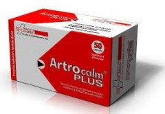 Artrocalm plus x 50cps (Farmaclass)