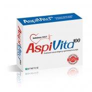 AspiVita 100 x 30cps (Sanience)