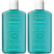 AVENE Cleanance gel curat 200ml 1+1-50%