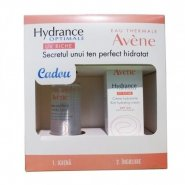 AVENE Hydrance Optimale Riche cr 40ml+lot.mic gr