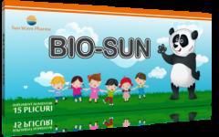 Bio-sun x 15plic(Sun Wave)