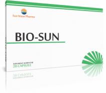 Bio-sun X 20cps (Sun Wave)