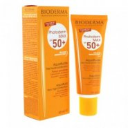 Bioderma Photoderm Aquafluid Incolor x 40ml