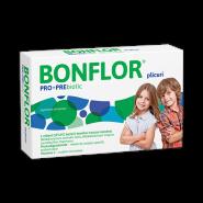 Bonflor pro+prebiotic x 10plicuri (Fiterman)