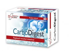 Carbodigest x 40cps (FarmaClass)