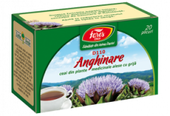 Ceai anghinare x 20dz (Fares)