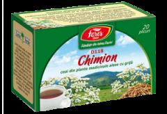 Ceai chimion fr x 20dz (Fares)