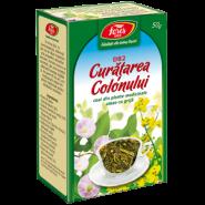 Ceai curatare colon x 50g (Fares)