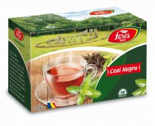 Ceai negru x 20dz (Fares)