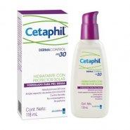 Cetaphil DermaControl SPF30 cr hidr118ml