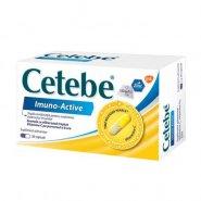 Cetebe Imuno-Active x 60cps