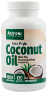 Coconut extra virgin oil 1000mg x 120cps(Secom)