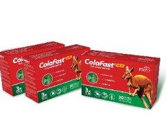 Colafast Colagen Rapid x 30cps 2+1gratuit