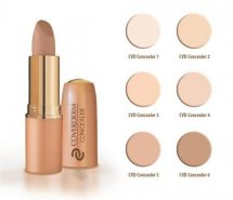 Coverderm Anticearcan Concealer 1 SPF30