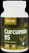 Curcumin 95 x 60cps (Jarrow)
