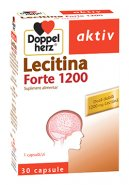 DH-Lecitina Forte 1200mg x 30cps