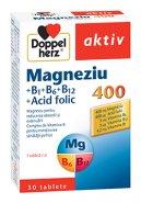 DH-Magneziu+b1+b6+b12+acid folic x 30 cps