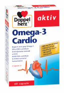 DH-Omega 3 Cardio x 60cps