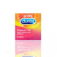 Durex Pleasure Me X3buc