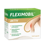 Fleximobil Aktiv x 60cps(Fiterman)