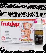 DR.PHYTO Frutdep Immuno sol.or 10ml 10fl