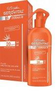 GEROVITAL H3Derma+fluid SPF20 150ml 4630