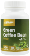Green Coffee bean x 60cps (Jarrow)
