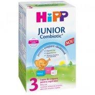 Hipp 3 Lapte praf Junior combiotic x500g