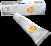 Hyalo4 Control crema x 25g