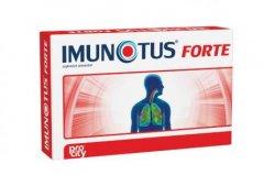 Imunotus forte x 10pl