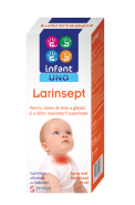 Infant Uno Larinsept x 30ml