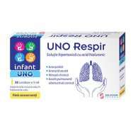 Infant Uno Respir 5ml x 20dz
