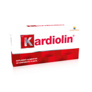 Kardiolin x 28cpr (Sunwave)