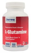 L-glutamine x 100cpr (Secom)