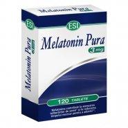 Melatonina Pura 3mg x 120tb (Esi)