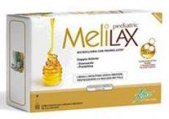 Melilax Pediatric Microclisma x 6buc(Abocca)