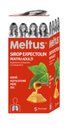 Meltus sir Expectolin adulti 100ml(Solac