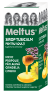 Meltus sirop Tusicalm adulti 100ml(Solac