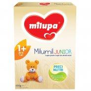 MILUPA Milumil Junior1+ lapte crest 600g