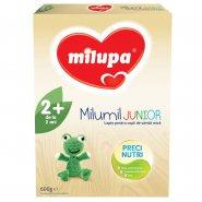 MILUPA Milumil Junior2+ lapte crest 600g