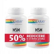 MSM 750mg x 90cps+90cps-50%grat(Secom)